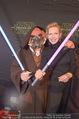 Star Wars - das Erwachen der Macht Kinopremiere - Cineplexx Donauplex - Mi 16.12.2015 - Sunnyi MELLES105