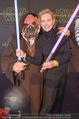 Star Wars - das Erwachen der Macht Kinopremiere - Cineplexx Donauplex - Mi 16.12.2015 - Sunnyi MELLES106