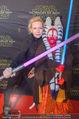Star Wars - das Erwachen der Macht Kinopremiere - Cineplexx Donauplex - Mi 16.12.2015 - Sunnyi MELLES109