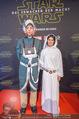 Star Wars - das Erwachen der Macht Kinopremiere - Cineplexx Donauplex - Mi 16.12.2015 - 11