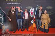 Star Wars - das Erwachen der Macht Kinopremiere - Cineplexx Donauplex - Mi 16.12.2015 - 110