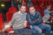 Star Wars - das Erwachen der Macht Kinopremiere - Cineplexx Donauplex - Mi 16.12.2015 - 116