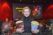 Star Wars - das Erwachen der Macht Kinopremiere - Cineplexx Donauplex - Mi 16.12.2015 - Sunnyi MELLES125