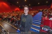 Star Wars - das Erwachen der Macht Kinopremiere - Cineplexx Donauplex - Mi 16.12.2015 - Peter L. EPPINGER128
