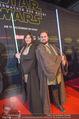 Star Wars - das Erwachen der Macht Kinopremiere - Cineplexx Donauplex - Mi 16.12.2015 - 13