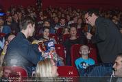 Star Wars - das Erwachen der Macht Kinopremiere - Cineplexx Donauplex - Mi 16.12.2015 - 137