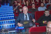 Star Wars - das Erwachen der Macht Kinopremiere - Cineplexx Donauplex - Mi 16.12.2015 - 139