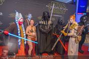 Star Wars - das Erwachen der Macht Kinopremiere - Cineplexx Donauplex - Mi 16.12.2015 - 14
