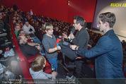 Star Wars - das Erwachen der Macht Kinopremiere - Cineplexx Donauplex - Mi 16.12.2015 - 140