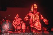 Star Wars - das Erwachen der Macht Kinopremiere - Cineplexx Donauplex - Mi 16.12.2015 - Lichtshow, Lasershow141