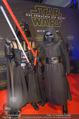 Star Wars - das Erwachen der Macht Kinopremiere - Cineplexx Donauplex - Mi 16.12.2015 - 15