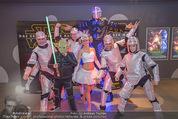 Star Wars - das Erwachen der Macht Kinopremiere - Cineplexx Donauplex - Mi 16.12.2015 - 151