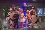 Star Wars - das Erwachen der Macht Kinopremiere - Cineplexx Donauplex - Mi 16.12.2015 - 152