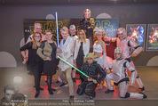 Star Wars - das Erwachen der Macht Kinopremiere - Cineplexx Donauplex - Mi 16.12.2015 - 154