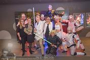 Star Wars - das Erwachen der Macht Kinopremiere - Cineplexx Donauplex - Mi 16.12.2015 - 155