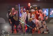 Star Wars - das Erwachen der Macht Kinopremiere - Cineplexx Donauplex - Mi 16.12.2015 - 156