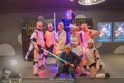 Star Wars - das Erwachen der Macht Kinopremiere - Cineplexx Donauplex - Mi 16.12.2015 - 157