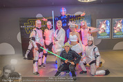 Star Wars - das Erwachen der Macht Kinopremiere - Cineplexx Donauplex - Mi 16.12.2015 - 158