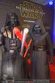 Star Wars - das Erwachen der Macht Kinopremiere - Cineplexx Donauplex - Mi 16.12.2015 - 16