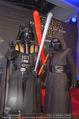 Star Wars - das Erwachen der Macht Kinopremiere - Cineplexx Donauplex - Mi 16.12.2015 - 17