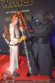 Star Wars - das Erwachen der Macht Kinopremiere - Cineplexx Donauplex - Mi 16.12.2015 - 26