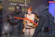 Star Wars - das Erwachen der Macht Kinopremiere - Cineplexx Donauplex - Mi 16.12.2015 - 27