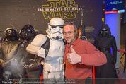 Star Wars - das Erwachen der Macht Kinopremiere - Cineplexx Donauplex - Mi 16.12.2015 - 28