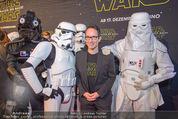 Star Wars - das Erwachen der Macht Kinopremiere - Cineplexx Donauplex - Mi 16.12.2015 - Peter L. EPPINGER3