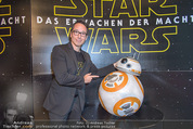 Star Wars - das Erwachen der Macht Kinopremiere - Cineplexx Donauplex - Mi 16.12.2015 - Peter L. EPPINGER30
