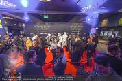 Star Wars - das Erwachen der Macht Kinopremiere - Cineplexx Donauplex - Mi 16.12.2015 - 31