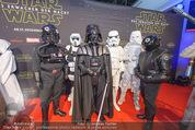 Star Wars - das Erwachen der Macht Kinopremiere - Cineplexx Donauplex - Mi 16.12.2015 - 32