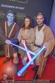 Star Wars - das Erwachen der Macht Kinopremiere - Cineplexx Donauplex - Mi 16.12.2015 - 36