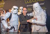 Star Wars - das Erwachen der Macht Kinopremiere - Cineplexx Donauplex - Mi 16.12.2015 - Peter L. EPPINGER4