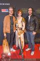 Star Wars - das Erwachen der Macht Kinopremiere - Cineplexx Donauplex - Mi 16.12.2015 - Thomas KIRCHGRABNER mit Begleitung44