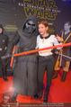 Star Wars - das Erwachen der Macht Kinopremiere - Cineplexx Donauplex - Mi 16.12.2015 - Kristina SPRENGER48