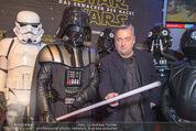 Star Wars - das Erwachen der Macht Kinopremiere - Cineplexx Donauplex - Mi 16.12.2015 - Andreas VITASEK51