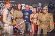 Star Wars - das Erwachen der Macht Kinopremiere - Cineplexx Donauplex - Mi 16.12.2015 - Christoph F�LBL54
