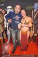 Star Wars - das Erwachen der Macht Kinopremiere - Cineplexx Donauplex - Mi 16.12.2015 - Christoph F�LBL56