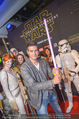 Star Wars - das Erwachen der Macht Kinopremiere - Cineplexx Donauplex - Mi 16.12.2015 - Norbert OBERHAUSER61