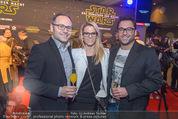 Star Wars - das Erwachen der Macht Kinopremiere - Cineplexx Donauplex - Mi 16.12.2015 - 69