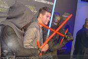 Star Wars - das Erwachen der Macht Kinopremiere - Cineplexx Donauplex - Mi 16.12.2015 - Norbert OBERHAUSER71