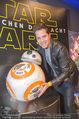 Star Wars - das Erwachen der Macht Kinopremiere - Cineplexx Donauplex - Mi 16.12.2015 - Daniel SERAFIN77