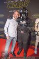 Star Wars - das Erwachen der Macht Kinopremiere - Cineplexx Donauplex - Mi 16.12.2015 - Stefan KOUBEK82