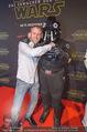 Star Wars - das Erwachen der Macht Kinopremiere - Cineplexx Donauplex - Mi 16.12.2015 - Stefan KOUBEK83
