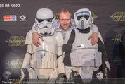 Star Wars - das Erwachen der Macht Kinopremiere - Cineplexx Donauplex - Mi 16.12.2015 - Stefan KOUBEK84