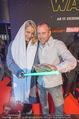 Star Wars - das Erwachen der Macht Kinopremiere - Cineplexx Donauplex - Mi 16.12.2015 - Stefan KOUBEK, Diana LUEGER86