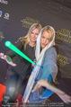 Star Wars - das Erwachen der Macht Kinopremiere - Cineplexx Donauplex - Mi 16.12.2015 - Diana LUEGER, Claudia REITERER91