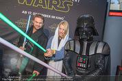 Star Wars - das Erwachen der Macht Kinopremiere - Cineplexx Donauplex - Mi 16.12.2015 - Diana LUEGER (ZWEITFRAU)95