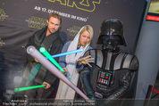 Star Wars - das Erwachen der Macht Kinopremiere - Cineplexx Donauplex - Mi 16.12.2015 - Diana LUEGER (ZWEITFRAU)97