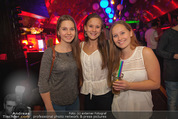 Free Night - Melkerkeller - Fr 18.12.2015 - 22